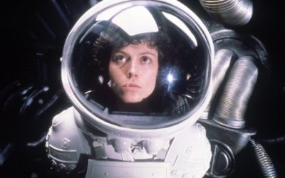 Alien de Ridley Scott.